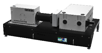 Tunable Light Source - monochromator based, wavelength agile xenon or QTH source, 280 - 1100nm