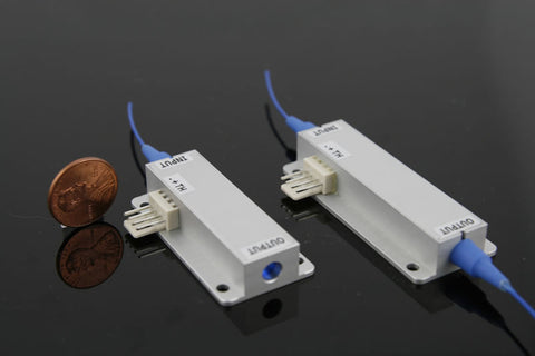 HC Photonics - PPLN Waveguide Mixers