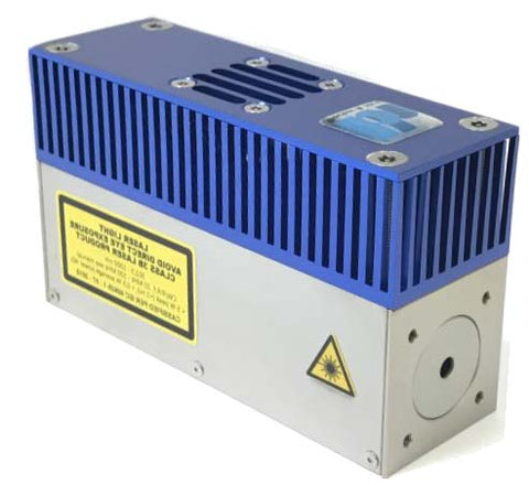 BDS-MM series small size, multi-mode, picosecond diode lasers