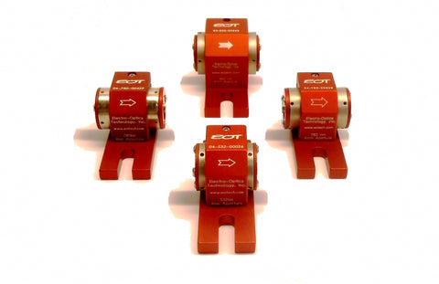 Tornos Series 500 nm - 1030 nm Wavelength Tunable Optical Isolators