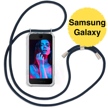 Samsung Smartphone Necklaces