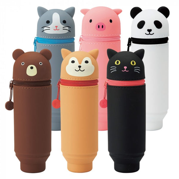ANIMAL STAND-UP PEN CASES