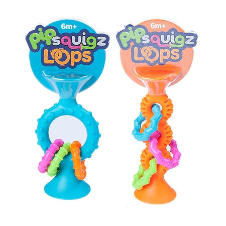 PIPSQUIGZ LOOPS