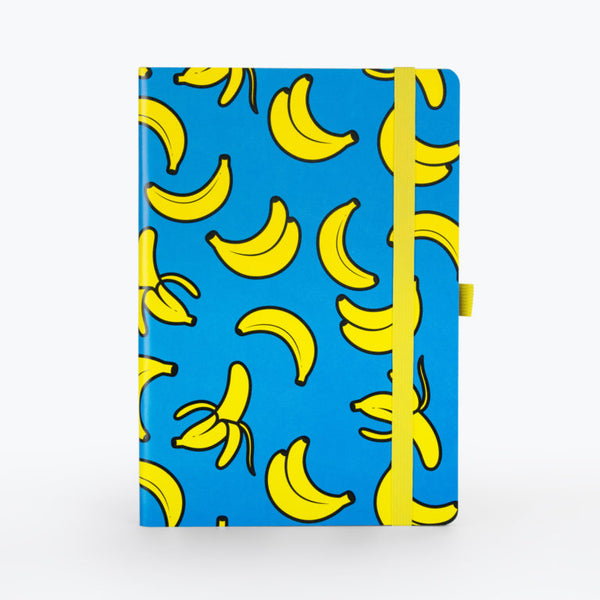 * BANANA NOTEBOOK *