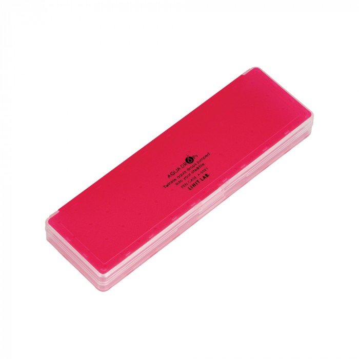 LIHIT LAB AQUA DROPS PEN CASE