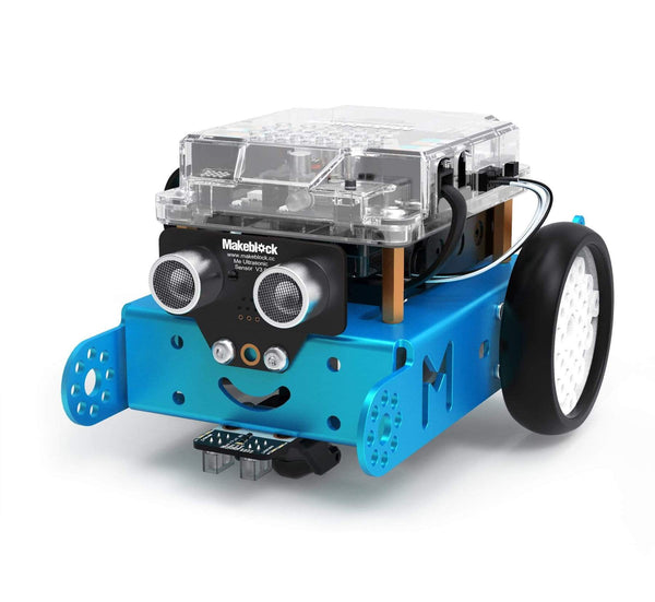 MAKEBLOCK: MBOT ROBOT (ENTRY LEVEL ROBOT)