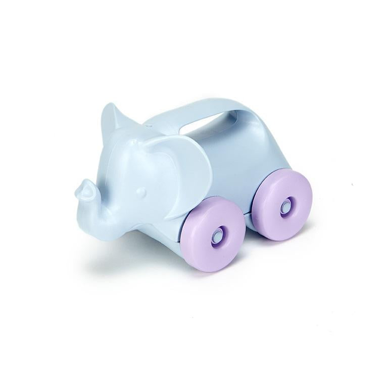 GREEN TOYS - ELEPHANT ON WHEELS