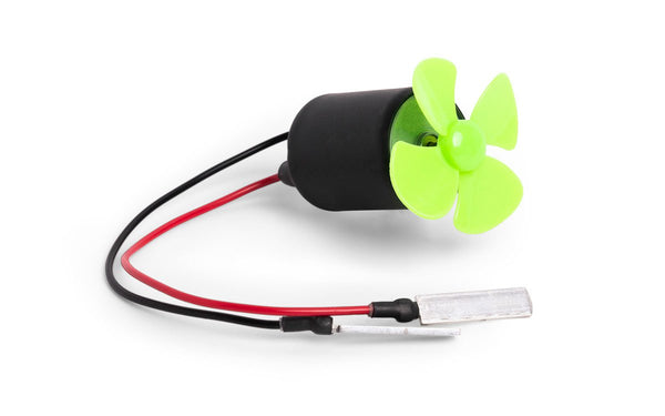 SQUISHY CIRCUITS: ADD ON (MOTOR WITH FAN)