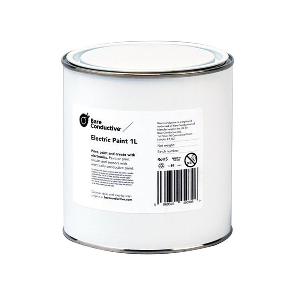 ELECTRIC PAINT (1 litre)
