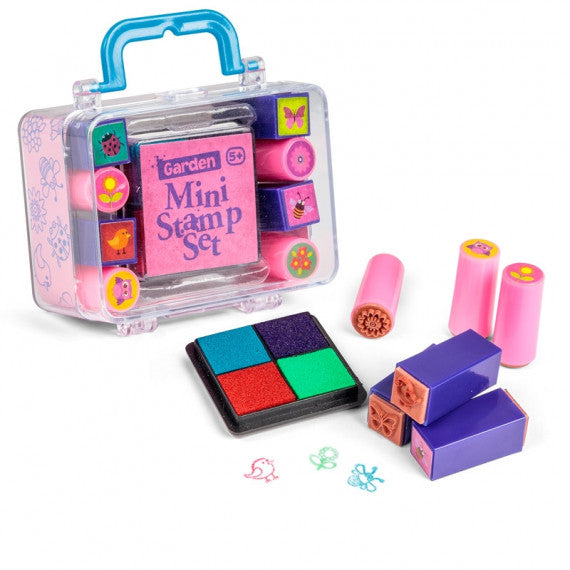 * MINI STAMP SET *