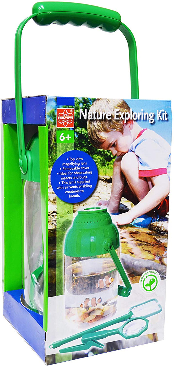 NATURE EXPLORING KIT