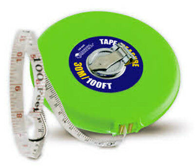 TAPE MEASURE (30m)