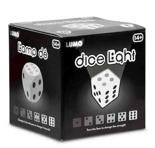 LUMO DICE LIGHT