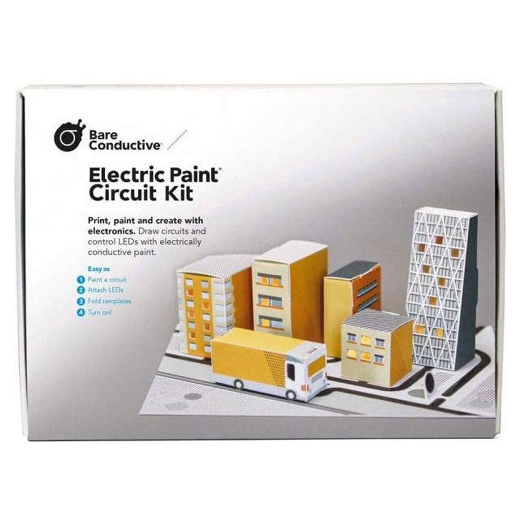 *ELECTRIC PAINT CIRCUIT KIT*