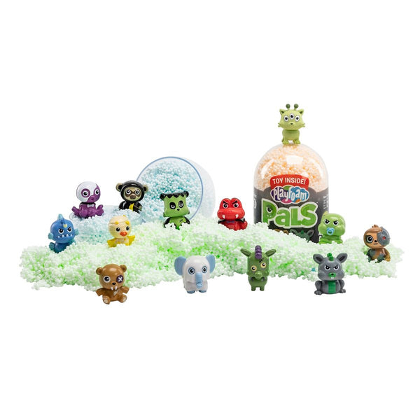 PLAYFOAM PALS (MONSTER PARTY)