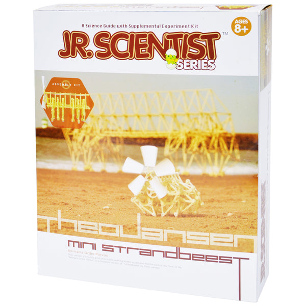STRANDBEEST MODEL KIT