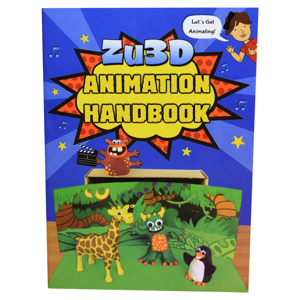 Zu3D ANIMATION HANDBOOK