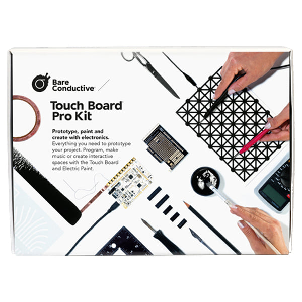 TOUCH BOARD (PRO KIT)