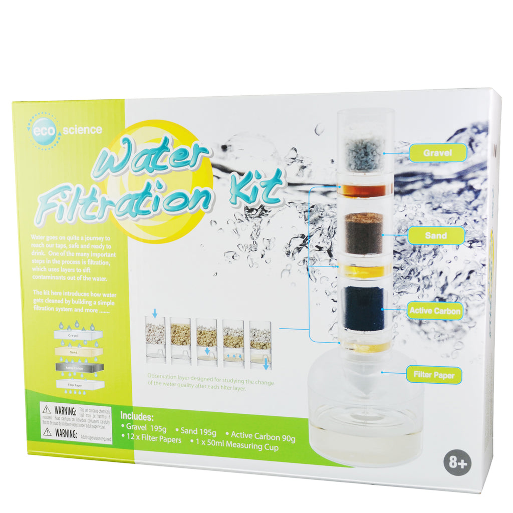 WATER FILTRATION KIT