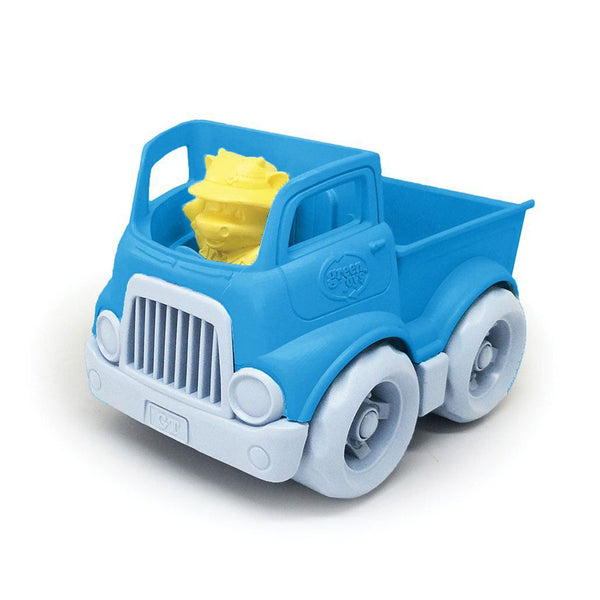 GREEN TOYS - MINI PICK-UP TRUCK