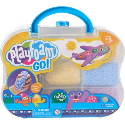 PLAYFOAM GO - TRAVEL PACK