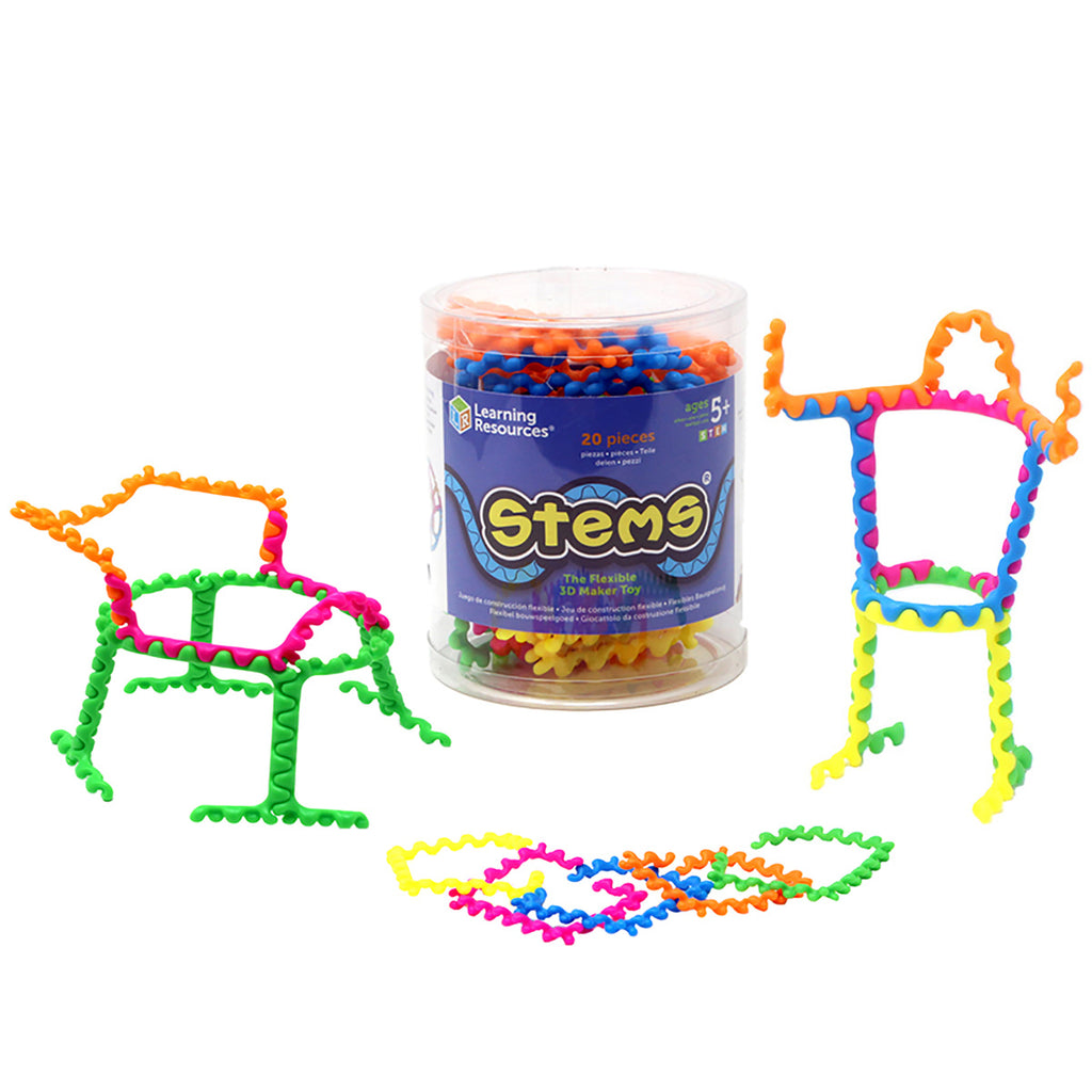 STEMS - TUB OF 20
