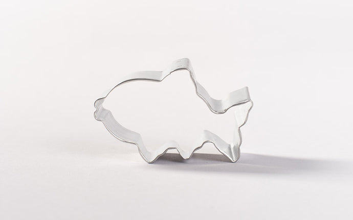 Clownfish Cookie Cutter Adoption