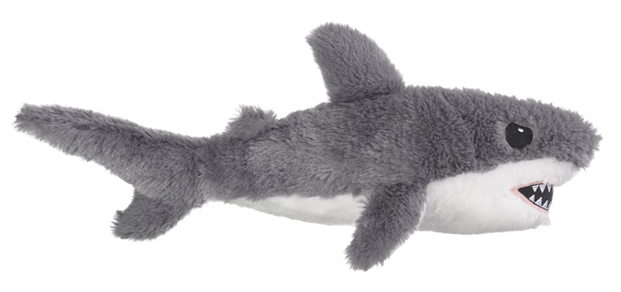 Shark Plush Adoption