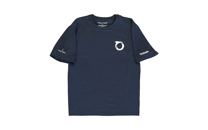 Oceana Navy T-Shirt - Women's