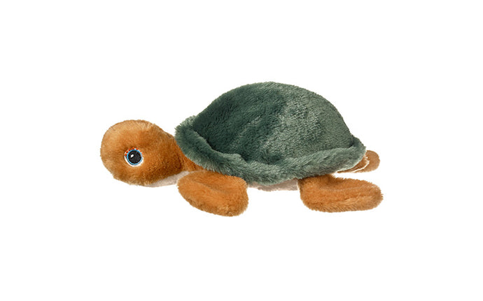 Sea Turtle Plush Adoption