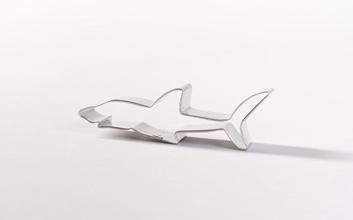 Shark Cookie Cutter Adoption