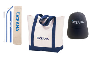 Limited Edition Oceana Gift Pack
