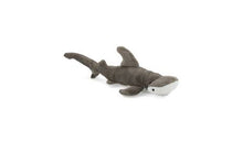 Load image into Gallery viewer, Bonnethead Shark Plush Adoption