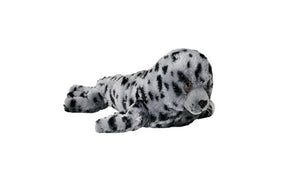 Harbor Seal Plush Adoption
