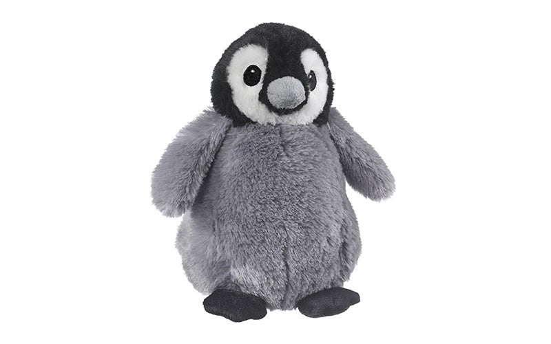 Penguin Plush Adoption