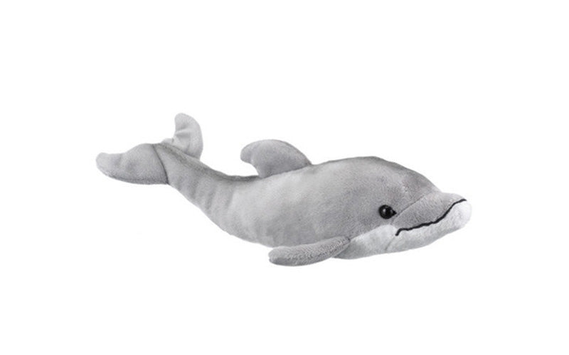 Dolphin Plush Adoption