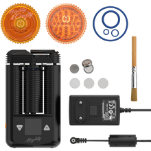 Load image into Gallery viewer, Mighty Vaporizer