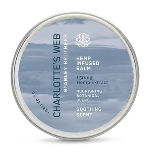 INFUSED BALM BY CHARLOTTE'S WEB