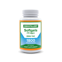 Load image into Gallery viewer, Colorado Isolate Spectrum Free Soft Capsules