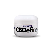 Load image into Gallery viewer, CB Define Skin Care 500mg