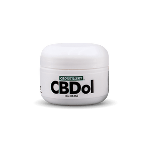 Topical Colorado Oil Salve