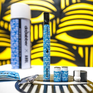 Dr. Dabber Aurora X AHOL Collaboration  For Concentrates