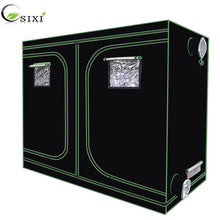 Load image into Gallery viewer, Grow tent for indoor hydroponics greenhouse plant lighting Tents 240*120*200cm Growing tent grow box