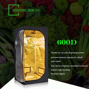 Grow tent for indoor hydroponics greenhouse plant lighting Tents 240*120*200cm Growing tent grow box