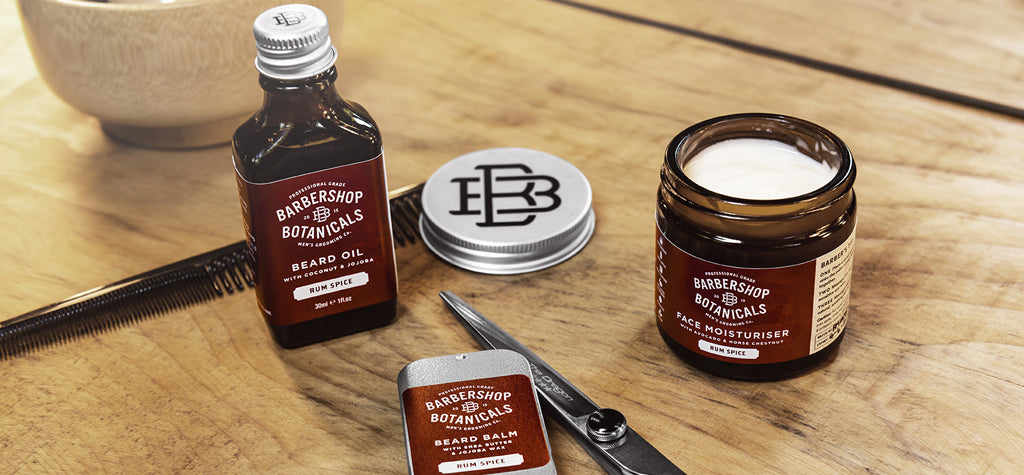Barbershop Botanicals Sustainability