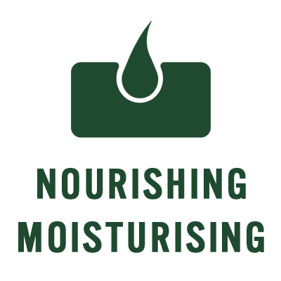 Hair Nourishing Moisturising