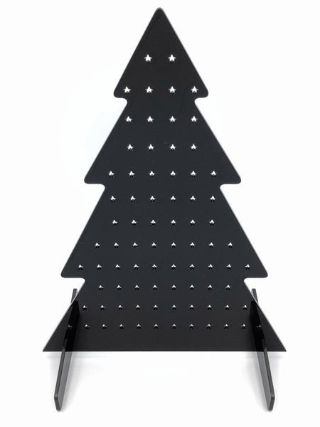 Earring Display Stand, Christmas Tree - INSTANT Digital Download