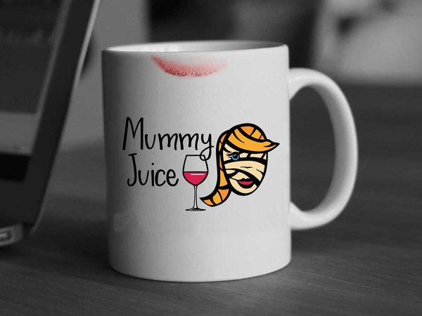 Mummy Juice, PNG - Sublimation Digital Download