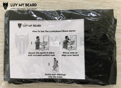 Image of LMB Shaver Kit One