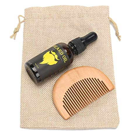 Image of Premium Beard Care Kit